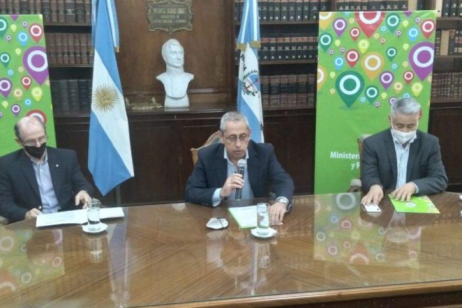 Corrientes: El Gobierno anunció aumento salarial y un incremento de $2.000 en el plus