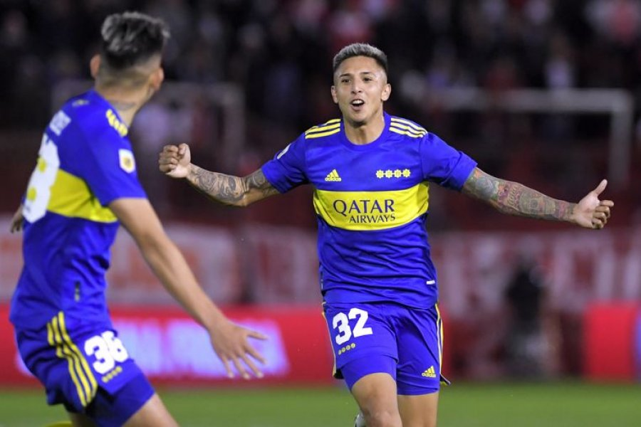 Boca Juniors recibe a Godoy Cruz con la obligación de ganar para seguir con chances
