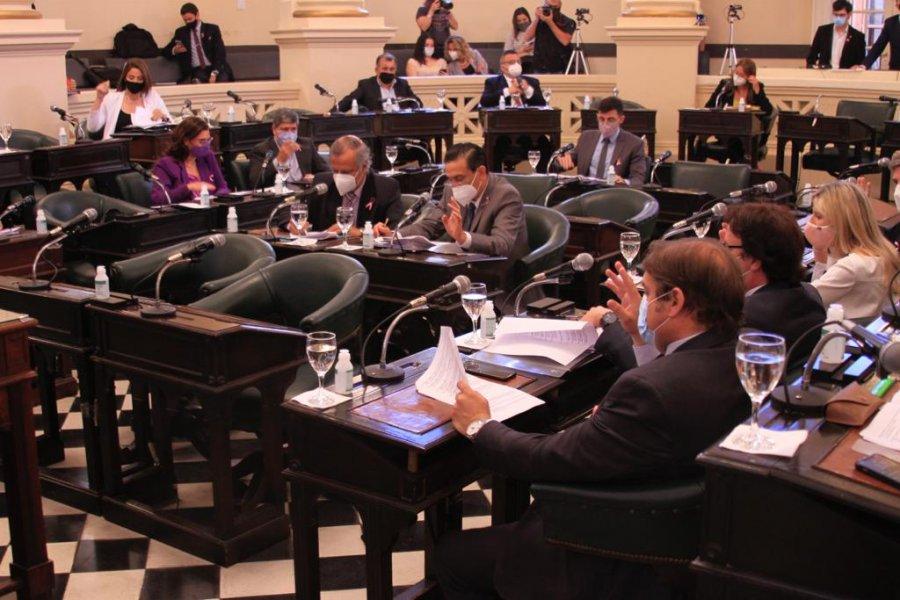 El voto joven obtuvo media sanción en la Cámara de Diputados