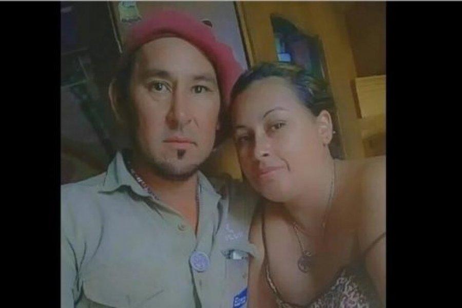 Corrientes: Formalizaron la imputación al femicida de Silvia Ayala