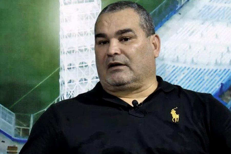 Chilavert, sobre los Barros Schelotto: No tienen el currículum para dirigir a Paraguay