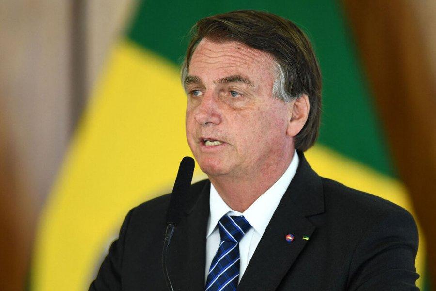 Duro informe contra Jair Bolsonaro: El Senado brasileño lo acusó de cometer diez delitos durante la pandemia