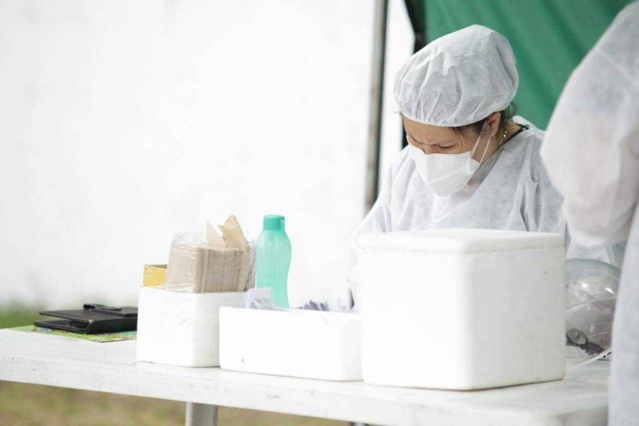 Corrientes registró 45 casos nuevos de Coronavirus: 10 en Capital