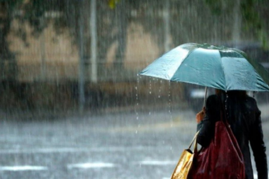 Anuncian tormentas para este fin de semana en Corrientes