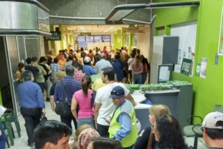 IOSCOR: Prestatarios apuntaron sobre su desfinanciación