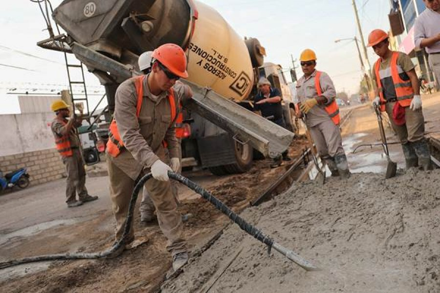 Cuántos recursos recibirá Corrientes para obra pública en 2022