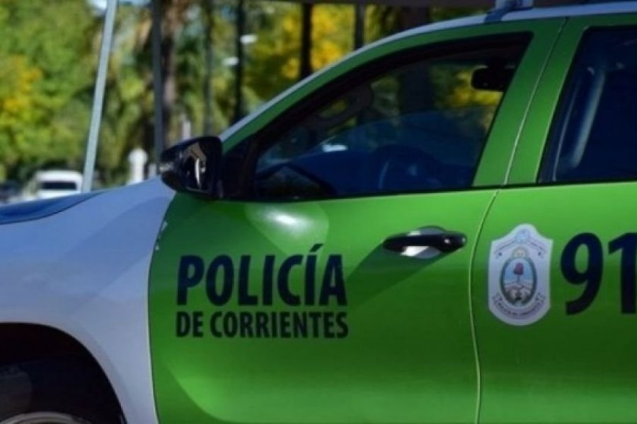 Conmoción en Corrientes: Mujer intentó matar a sus dos hijos de 3 y 5 años