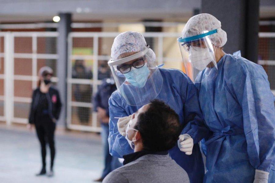 Corrientes: Detectaron 57 casos nuevos de Coronavirus