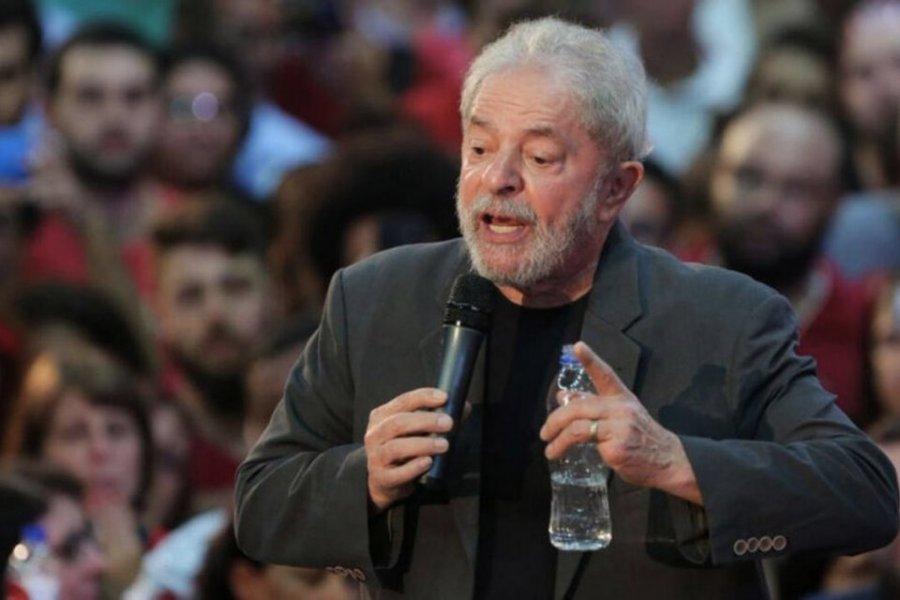 Brasil: Lula es el antiBolsonaro