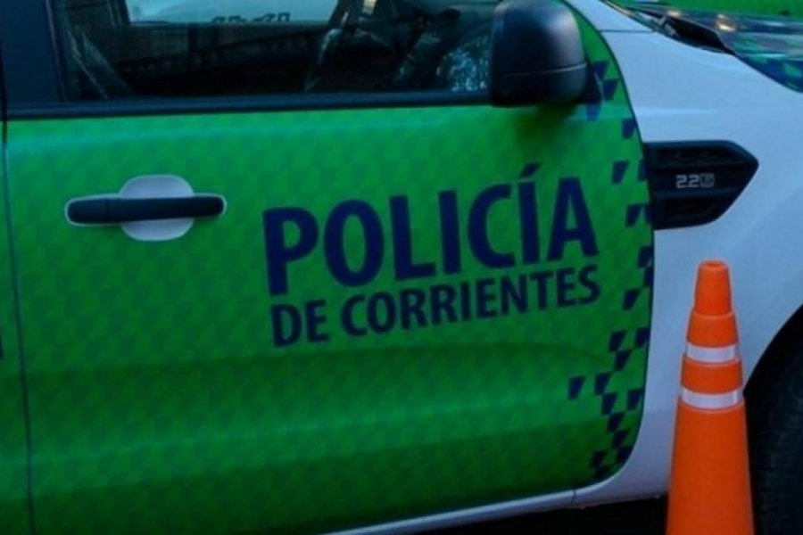 Corrientes: Investigan a policías por presunta caza ilegal en un patrullero de la fuerza