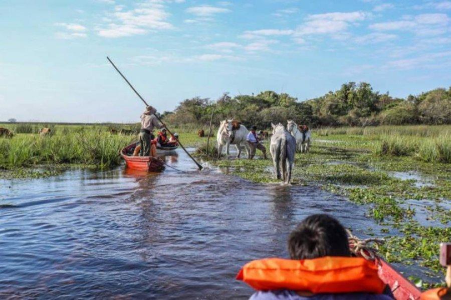 Una localidad correntina fue seleccionada para competir por el Mejor Pueblo Turístico del mundo
