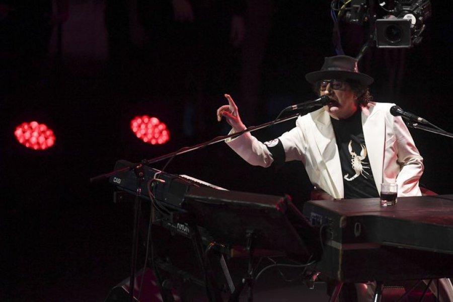 Charly García festejó sus 70 años con un concierto inolvidable