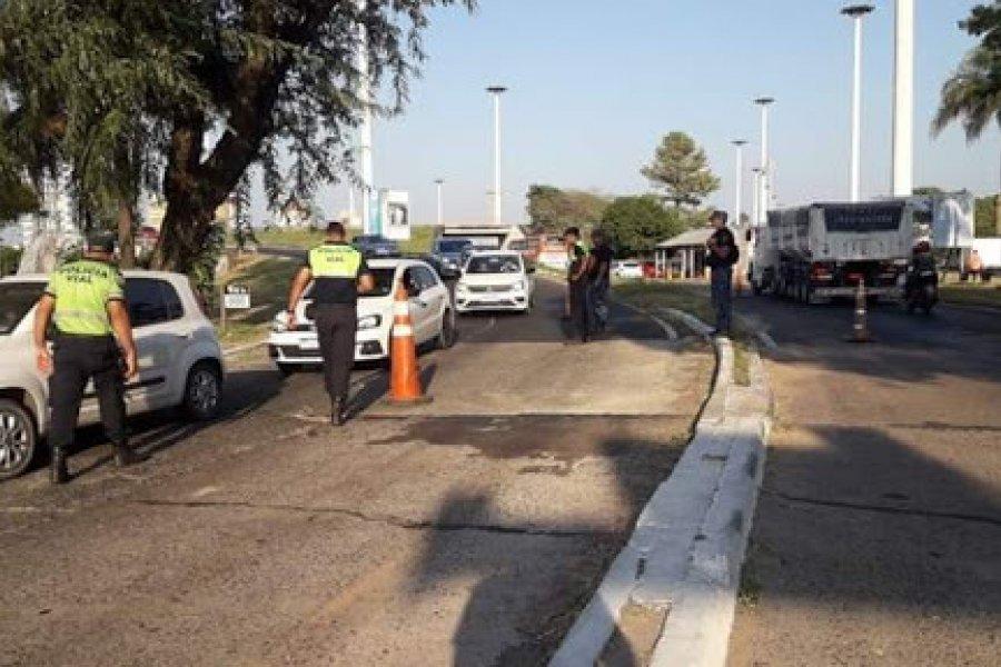 Proponen alcohol cero para conductores en Corrientes