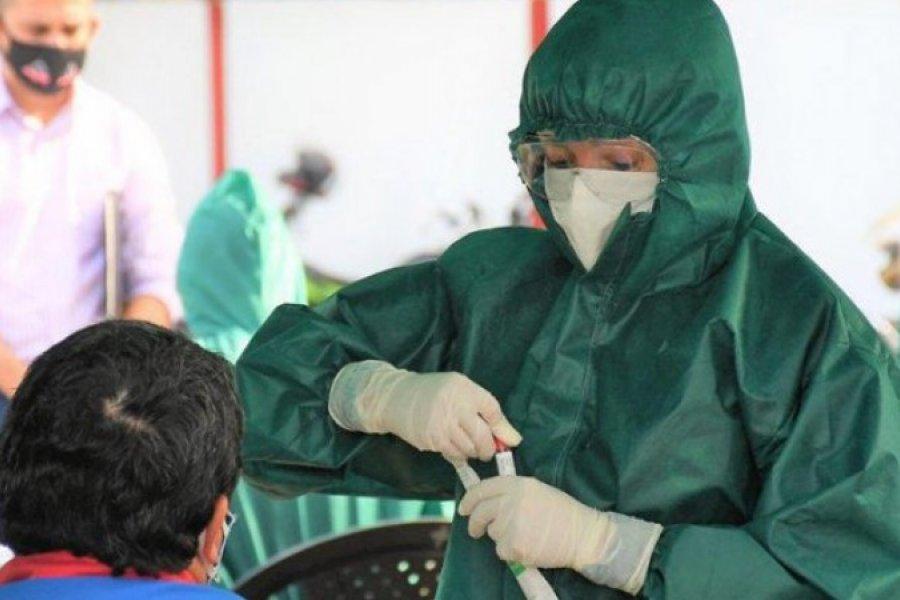 Coronavirus en Corrientes: 2 casos en Capital y 5 en el Interior