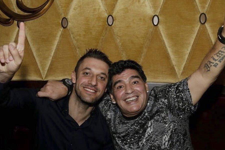 Morla estará por primera vez ante los fiscales que investigan la muerte de Diego Maradona