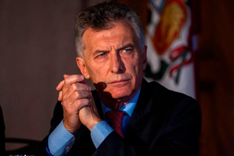 Macri y un camino que recién empieza: Todas las causas por las que deberá trajinar tribunales