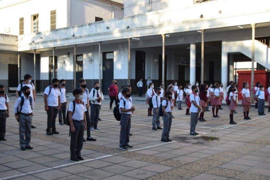 El Gobierno Provincial aclaró cuándo iniciarán las clases en Corrientes