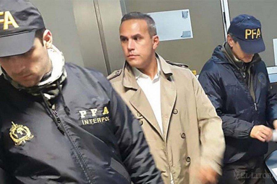 El correntino Martínez Rojas sumó otra condena