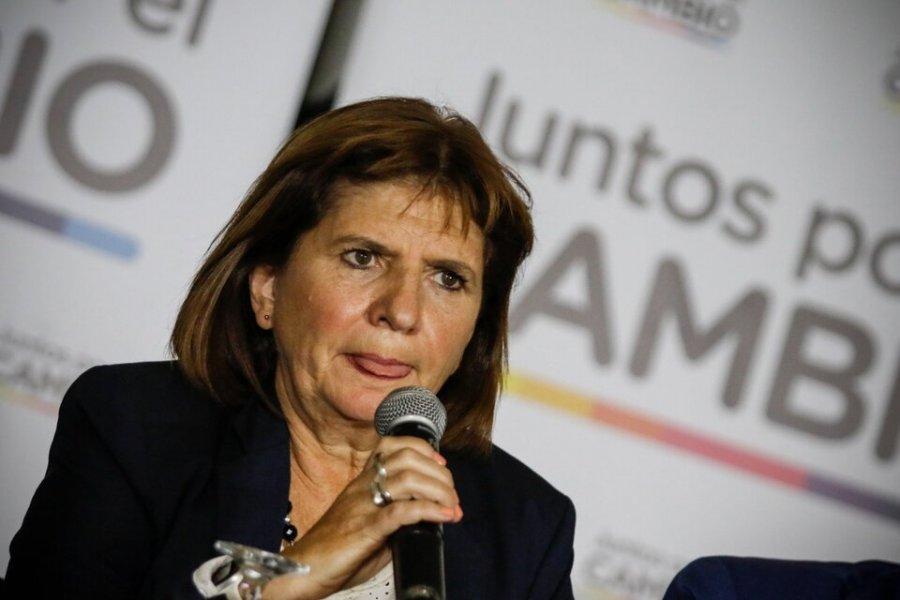 El mal paso de Patricia Bullrich en La Pampa