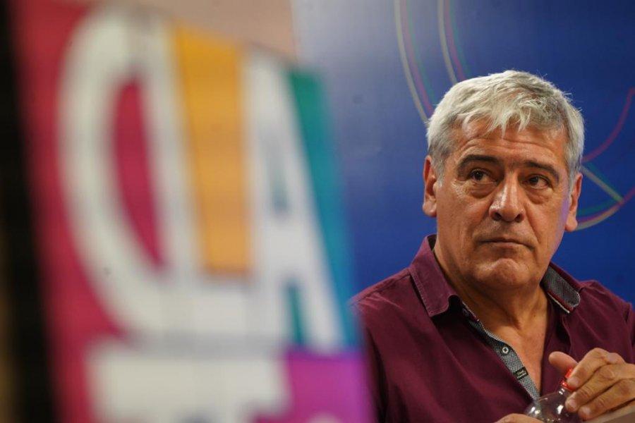 El argentino Julio Fuentes es re-electo para un nuevo periodo a cargo de la CLATE