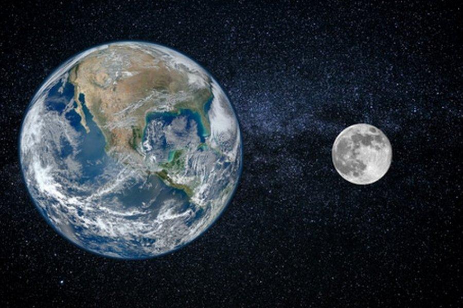 La Luna se aleja de la Tierra: los motivos y consecuencias de este fenómeno