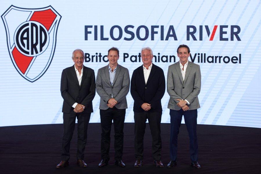 """""""Continuidad"""": el slogan del oficialismo de River... ¿que involucra a Gallardo?"""