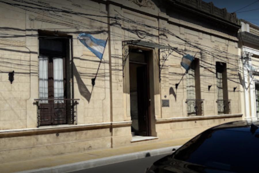 Procesaron a un kinesiólogo acusado de abuso y dictaron su prisión preventiva