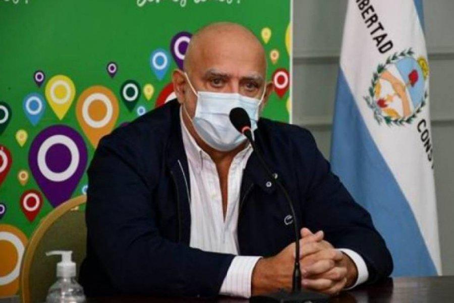 Para Vignolo no hay una voluntad política para habilitar el paso entre Ituzaingó-Ayolas