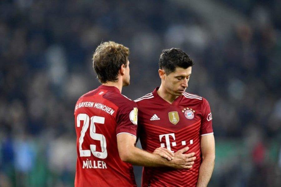 El récord mundial de River que el Bayern Munich no pudo alcanzar