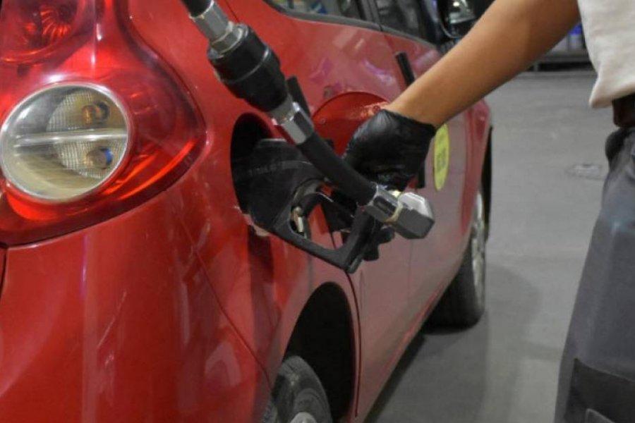 Los combustibles subirán en Corrientes antes de diciembre