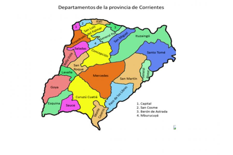La puja por el federalismo debe resolver la paradoja del centralismo local