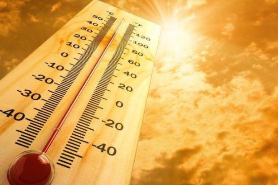 Golpe de calor: Cuáles son los síntomas y cómo prevenirlo